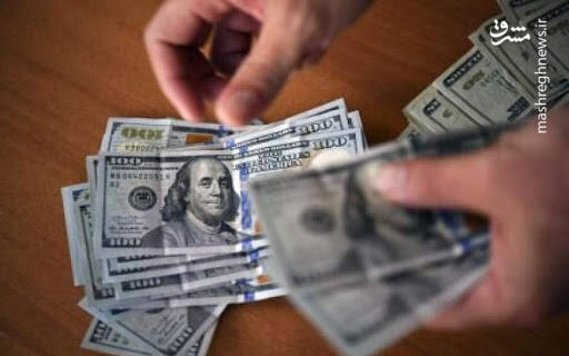قیمت دلار در نیمه مرداد ماه چقدر شد؟