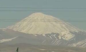 فیلم/  آیا سند قله دماوند را به اسم سازمان اوقاف زدند؟