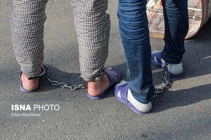 در کدام مناطق تهران جرایم بیشتری اتفاق میافتد؟