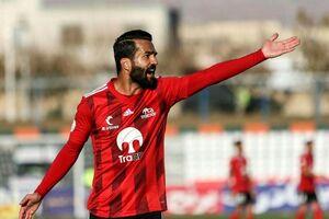 زمان بازگشت کاپیتان تیم ملی فوتبال ایران به میادین مشخص شد