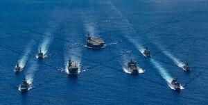 فشار آمریکا بر استرالیا برای مقابله با چین