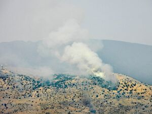 شبکه الجزیره از پایان حمله رژیم صهیونیستی به جنوب لبنان خبر داد