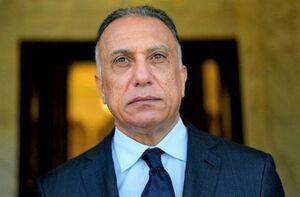 ۲ نماینده عراقی: الکاظمی از تظاهراتکنندگان حمایت نکرد