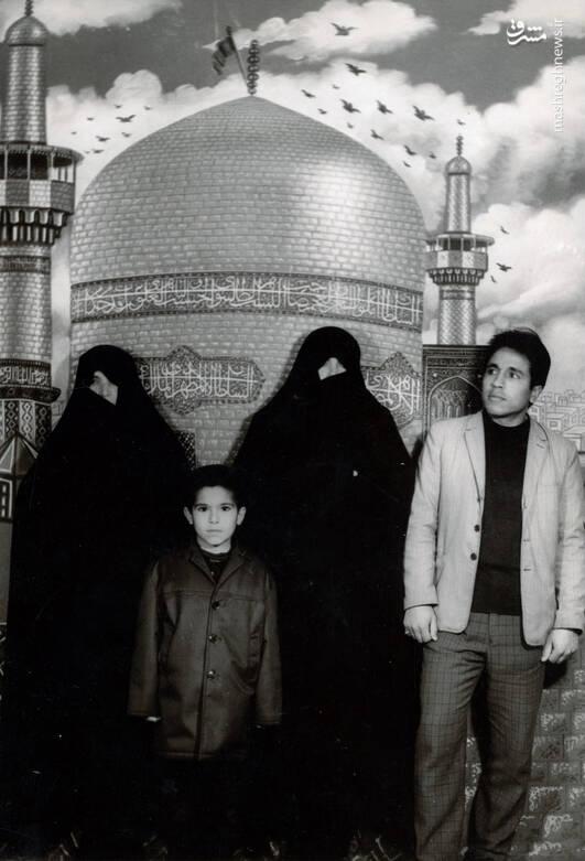 شهید حسن چیذری