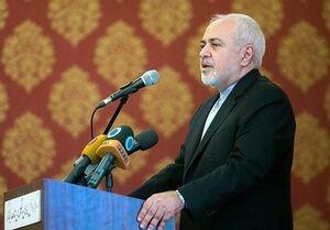 ظریف: متعهد به روند آستانه هستیم