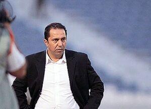 مدیرروستا: لابی کردند تا در جام جهانی بازی نکنم