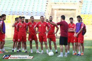 گلمحمدی چند بازیکن جدید میخواهد؟