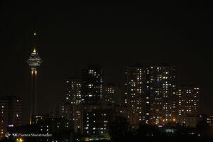 فیلم/ آن سوی خاموشیهای تهران