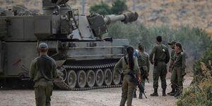 نگرانی صهیونیستها از هشدارهای حزب الله