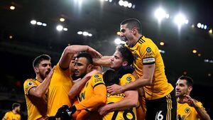 رکورد جالب ولورهمپتون در لیگ برتر انگلیس