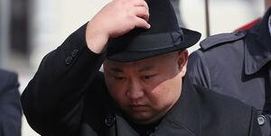رهبر کره شمالی: هستهای بودن، بقای کشور ما را تضمین کرد