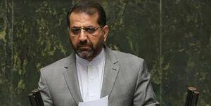 «نجفی خوشرودی» سفیر جدید ایران در عمان کیست؟ +عکس