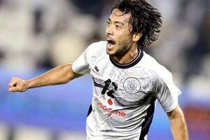 تاباتا به تیم السد قطر پیوست