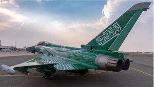 بررسی عملکرد نیروی هوایی سلطنتی عربستان سعودی / صدها میلیارد دلار هزینه و عملکرد فاجعه بار در جنگ یمن +تصاویر