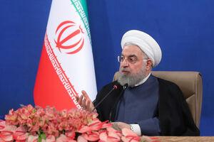 فیلم/ روحانی: صدا و سیما نگرانی والدین را برطرف کند