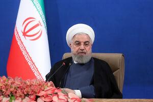 عکس/ جلسه شورای اجرایی فناوری اطلاعات با حضور روحانی