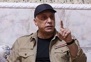 درخواست الکاظمی از وزرا برای حضور در میان تظاهرات کنندگان