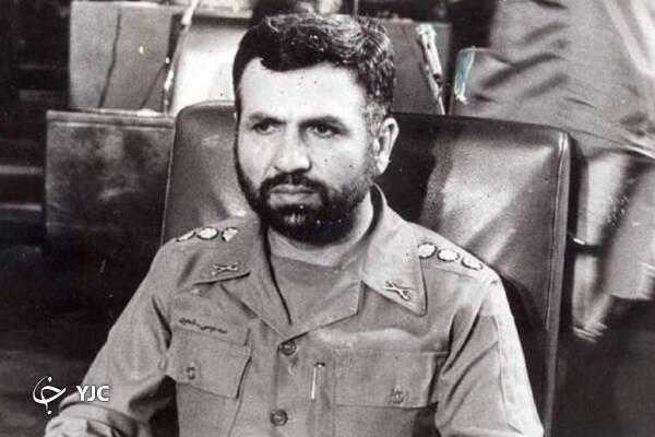شهید نامجوی، فرمانده ای که روانشناس بود + تصاویر