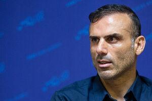 حسینی با حضور در فارس: حمایتِ وزیر؟ برانکو از جیبش پول می داد/وزارت به پرسپولیس مثل سایر تیم ها نگاه کند+ فیلم - کراپشده