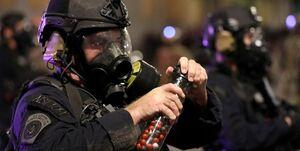 خروج مأموران فدرال از سیاتل با دستور شهردار