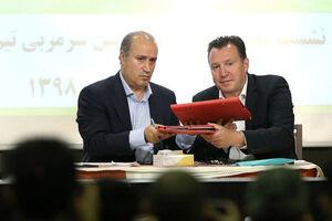 ممنوع الخروجی و مصادره اموال مسببان قرارداد ویلموتس/این قرارداد بدون هماهنگی وزیر بسته نشده است