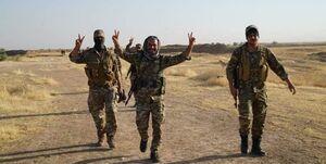خنثی سازی حمله داعش به سامراء توسط حشد الشعبی