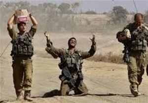 نقش معادله «جنگ اعصاب» در رسوایی جدید ارتش اسرائیل؛ وقتی حزبالله صهیونیستها را به گریه میاندازد