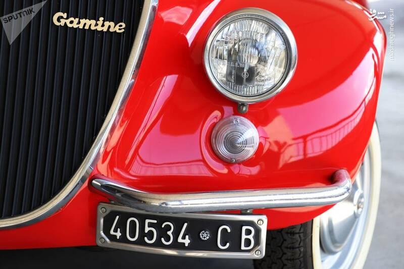2867360 - عکس/ نمایشگاه دیدنی خودروهای مصادره شده