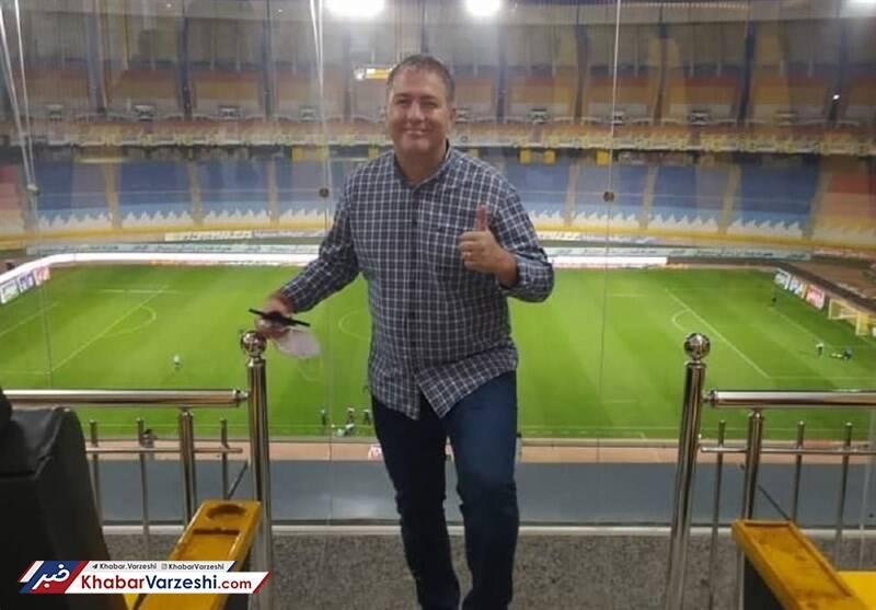 اسکوچیچ: علی کریمی بهترین بازیکن تاریخ ایران است