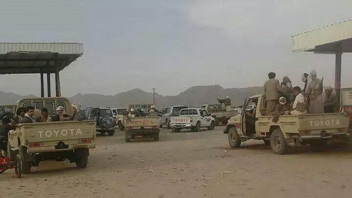 آتش زیر خاکستر در مرکز یمن شعلهور شد