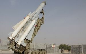 ارتش تحت امر «حفتر» به سامانه موشکی «S۲۰۰» مجهز شد