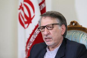 سفر هیئت ایرانی به اوکراینی برای بررسی علل سقوط هواپیما