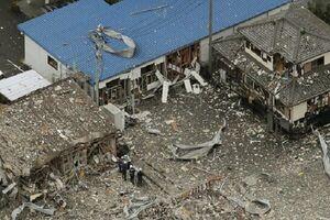 انفجار خونین در ژاپن با ۱۸ کشته و زخمی