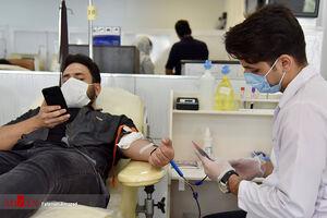 فیلم/ در خواست سازمان انتقال خون از مردم