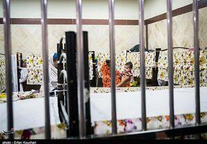 خبر خوب ستاد اجرایی فرمان امام برای زنان زندانی