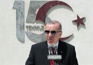 اردوغان: جنگ در عراق، سوریه و لیبی را به نفع خود و دوستانمان پیش خواهیم برد