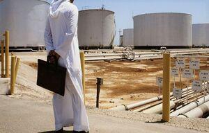 درآمد نفتی عربستان