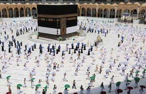 بیتوجهی خطیب عرفات به قدس و جهان اسلام