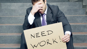 افزایش آمار هفتگی بیکاری در آمریکا برای هفته دوم