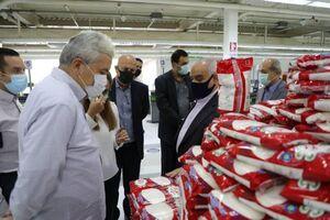 نخستین فروشگاه عرضه کالاهای ایرانی در ونزوئلا افتتاح شد + تصاویر