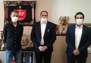 گلمحمدی هم مشکلش با رسولپناه را علنی کرد