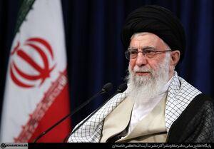#لبیکیاخامنهای؛ با اختلاف زیاد ترند نخست توئیتر فارسی