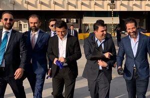 به زودی توافقی فراگیر میان بغداد و اربیل امضا میشود