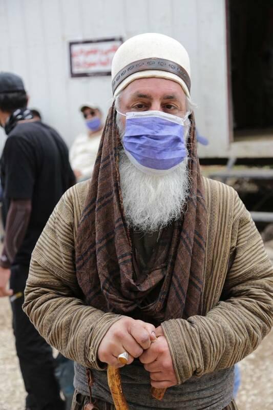 «سلمان فارسی» پس از ۵ ماه وقفه دوباره به راه افتاد