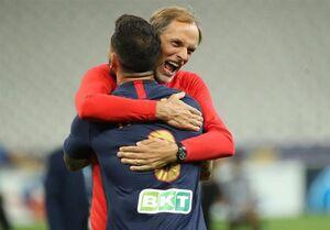 توخل: کسب ۴ جام نشان شایستگی سنژرمن است