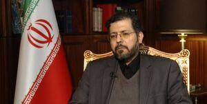چه کسی عهدهدار سخنگویی وزارت خارجه میشود؟