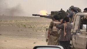 سعودیها چگونه به یک بازنده بزرگ در شمال یمن تبدیل شدند؟ / رزمندگان یمنی در آستانه تکمیل روزهای سیاه متجاوزان در استان الجوف + نقشه میدانی