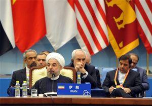 قوت گرفتن احتمال عضویت دائم ایران در شانگهای