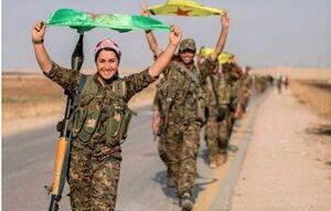 نیروی نظامی سوریه نمایه قسد نمایه