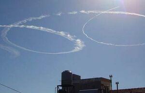 اسرائیل ۱۶ بار حریم هوایی لبنان را نقض کرد